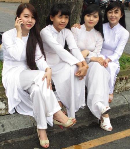 【朗報】ベトナムのJK、発育良すぎでワロタwwwwwwwwwwwww(画像あり)・9枚目