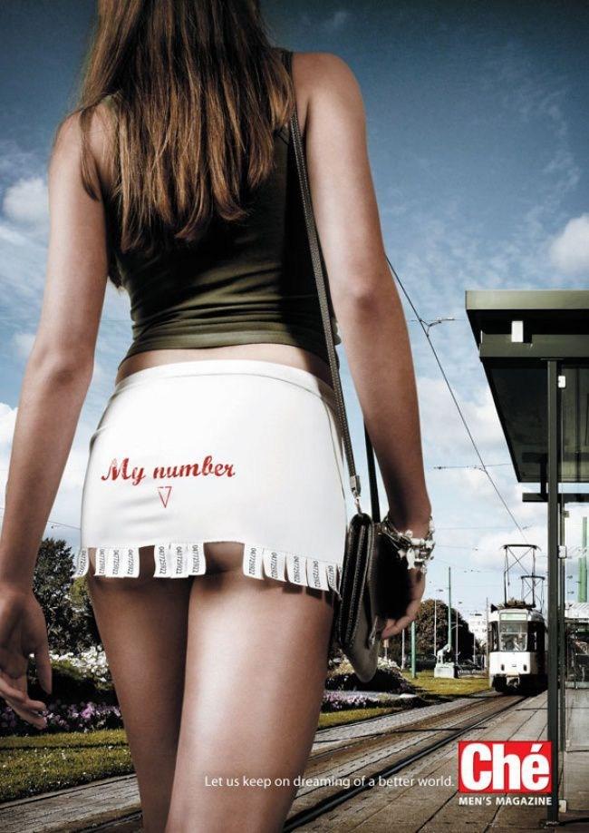 【画像あり】エロで集客を狙う海外の広告がマジで抜けるwwwwwwwwww26枚・1枚目