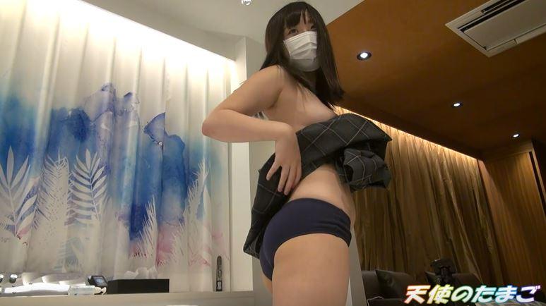 【エロ注意】巨乳な女子学生の本気のセックスが見れるハメ撮り映像がこちら。・10枚目