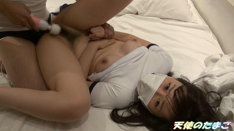 【エロ注意】巨乳な女子学生の本気のセックスが見れるハメ撮り映像がこちら。・17枚目