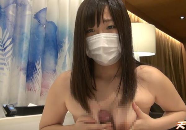 【エロ注意】巨乳な女子学生の本気のセックスが見れるハメ撮り映像がこちら。
