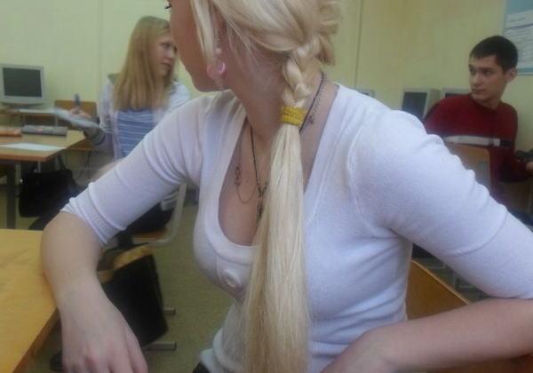 【※勃起不可避】ロシアの学校に潜入した結果wwwwwwwwwwwwww