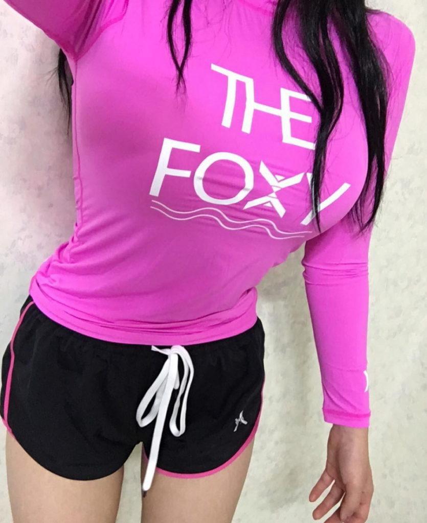 巨乳をアピールしSNSにオナネタ提供してくれる韓国美女。(画像37枚)・16枚目