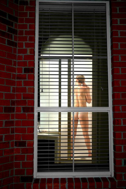 【エロ画像】民家専門の盗撮犯がネットにバラ撒いた画像のクオリティすげぇぇぇwwwww・31枚目