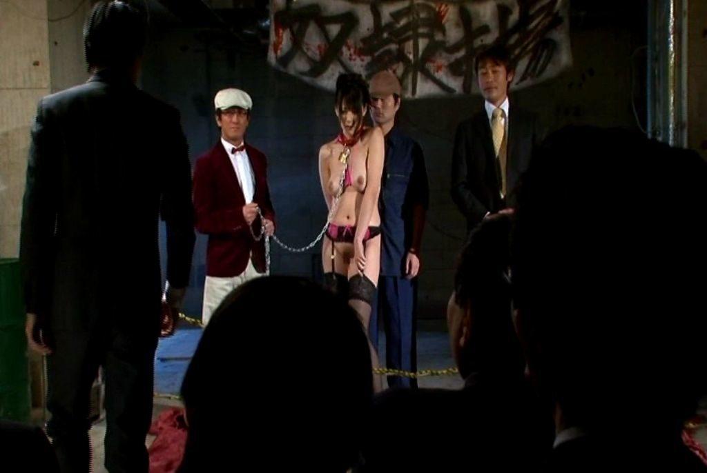 【※爆買※】性奴隷として売られた日本人ご覧下さい・・・・・・11枚目
