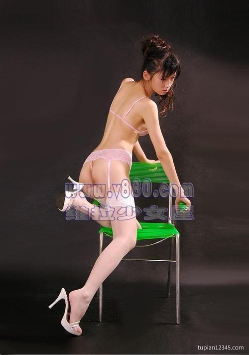 【※モロ万個注意※】中国の下着通販雑誌をコレクションにする理由がこちら。。。(画像33枚)・19枚目