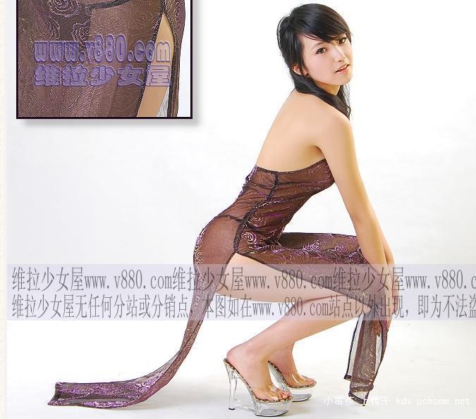 【※モロ万個注意※】中国の下着通販雑誌をコレクションにする理由がこちら。。。(画像33枚)・23枚目