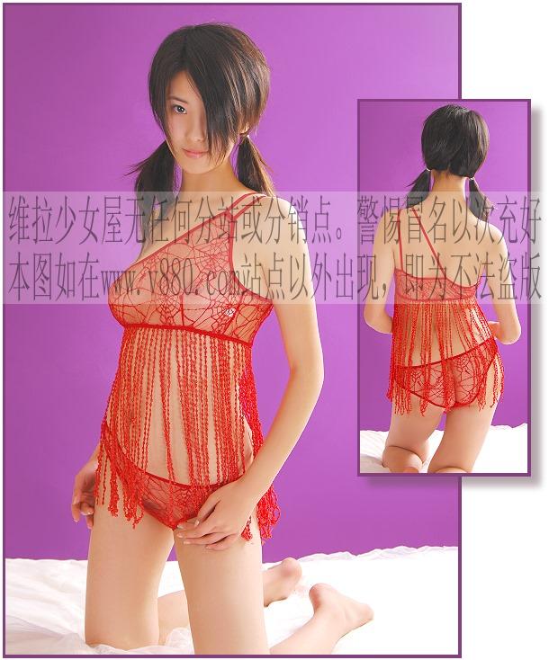【※モロ万個注意※】中国の下着通販雑誌をコレクションにする理由がこちら。。。(画像33枚)・24枚目