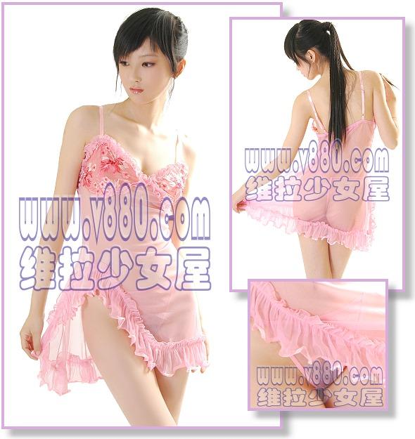【※モロ万個注意※】中国の下着通販雑誌をコレクションにする理由がこちら。。。(画像33枚)・27枚目