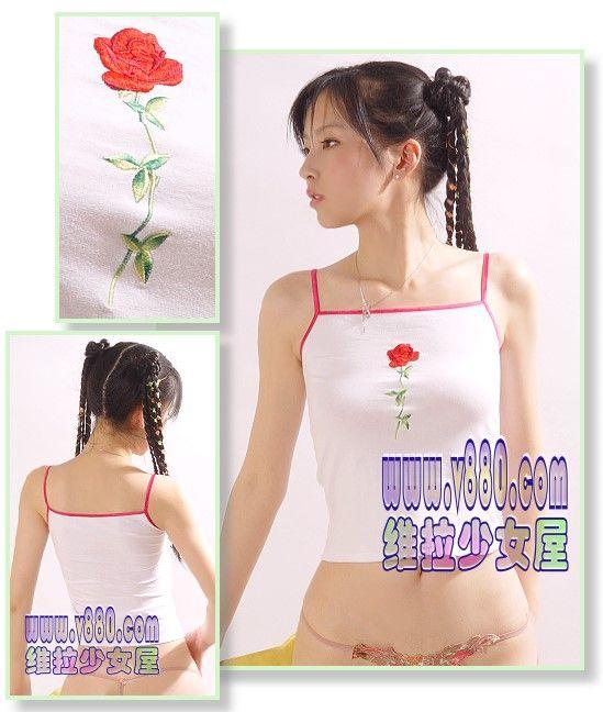 【※モロ万個注意※】中国の下着通販雑誌をコレクションにする理由がこちら。。。(画像33枚)・30枚目