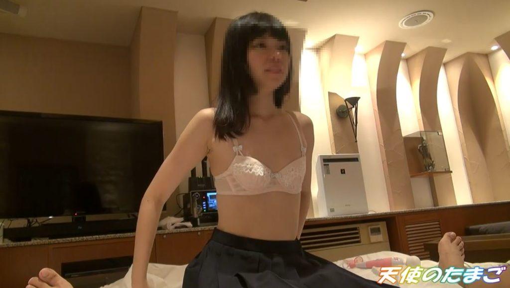 【援〇注意】黒髪の清純系娘が出演した援〇動画、これ大丈夫なヤツなん??・26枚目