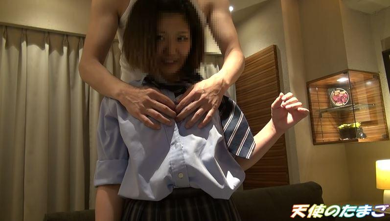 【ヤリマン】「天使のたまご」がスカウトしたヤリギャルのセックスをご覧くださいwwwwww(動画)・10枚目