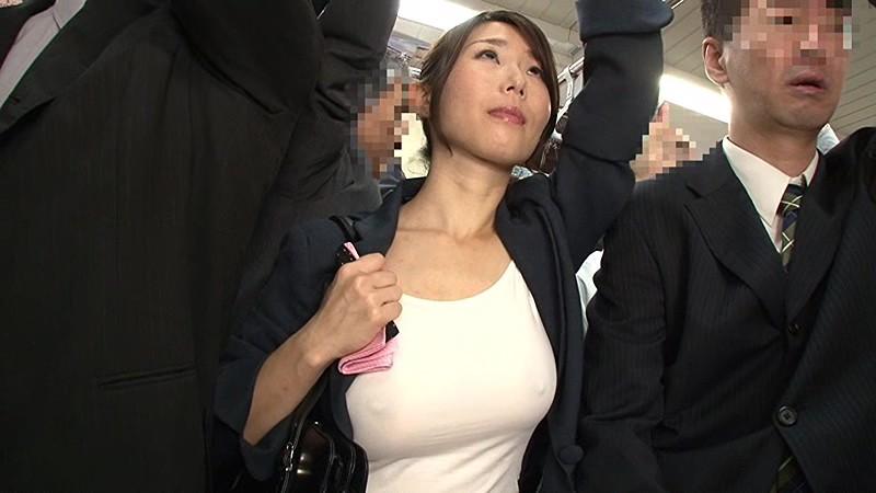 「乳首ポッチ」の女を撮影したから晒すわwwwこれは勃起不可避wwwwwww(画像あり)・9枚目