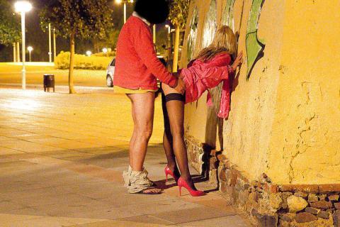 20ユーロでSEXできる路上売春婦ヤバすぎるだろ・・・・・・12枚目