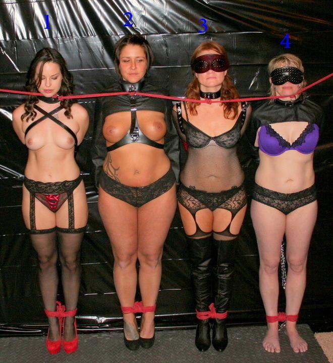【※闇深※】海外の性奴隷・人身売買の取引所がヤバすぎる。(画像あり)・2枚目