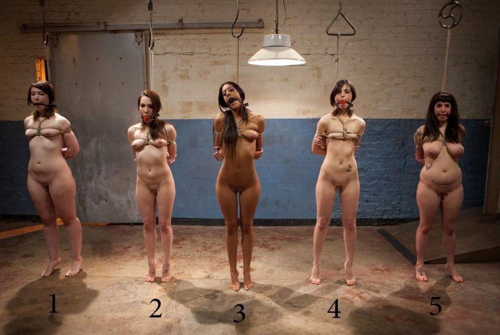 【※闇深※】海外の性奴隷・人身売買の取引所がヤバすぎる。(画像あり)・27枚目
