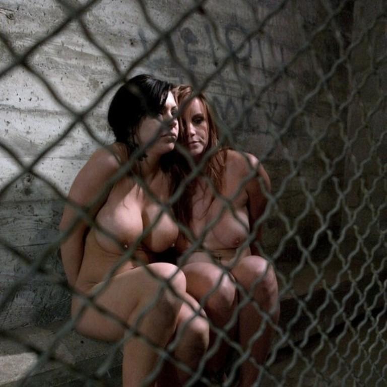 人身売買にかけられる前の女たちをご覧下さい(画像あり)・34枚目