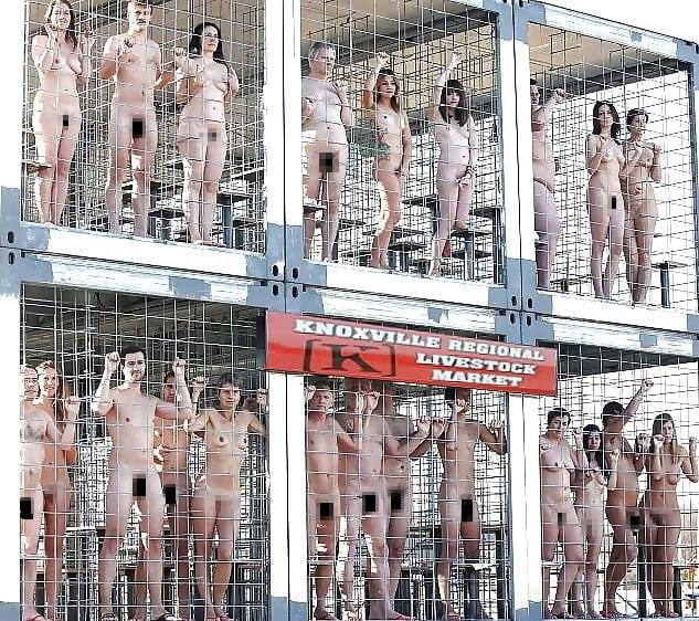 【※闇深※】海外の性奴隷・人身売買の取引所がヤバすぎる。(画像あり)・39枚目