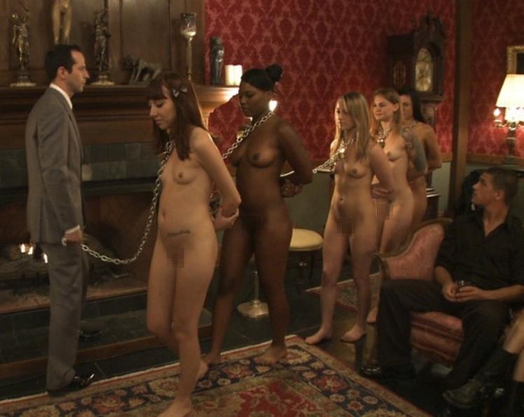 【※闇深※】海外の性奴隷・人身売買の取引所がヤバすぎる。(画像あり)・40枚目