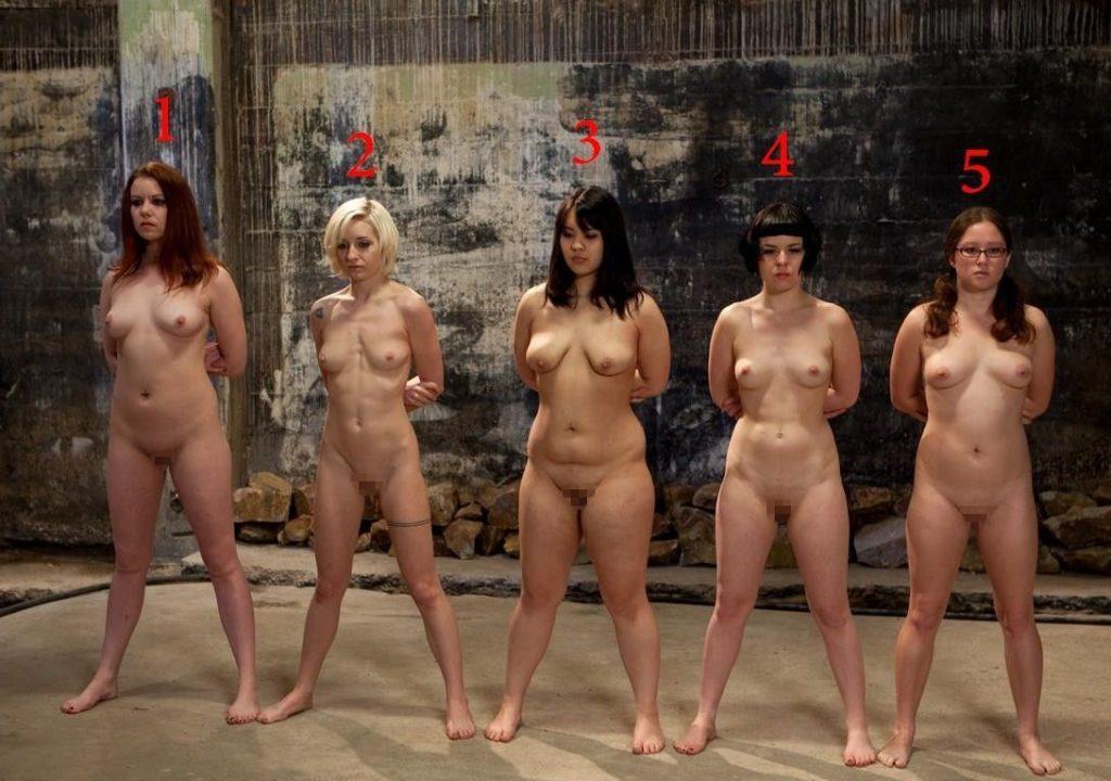 【※闇深※】海外の性奴隷・人身売買の取引所がヤバすぎる。(画像あり)・6枚目
