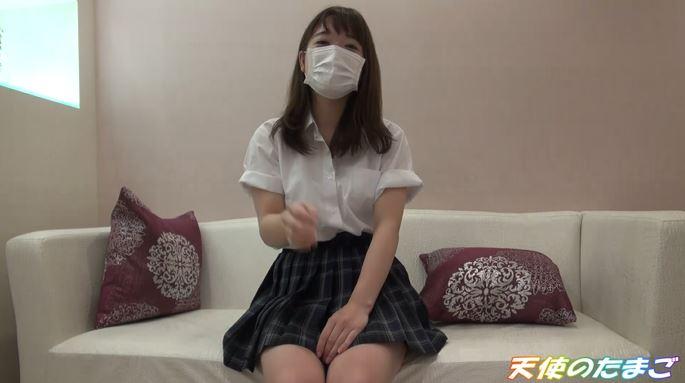 【※エロ動画】すぐ濡れる敏感すぎる制服娘のガチハメ撮りが有能すぎるwwwww・1枚目