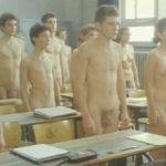 【※朗報】海外の学校で裸で授業を受けるが様子こちらwwwwwwwwwwwww(画像あり)