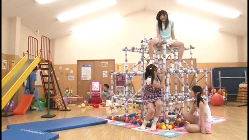 電マで制作されたジャングルジムを女の子に遊ばせる鬼畜っぷり・・・・・・(画像あり)・5枚目