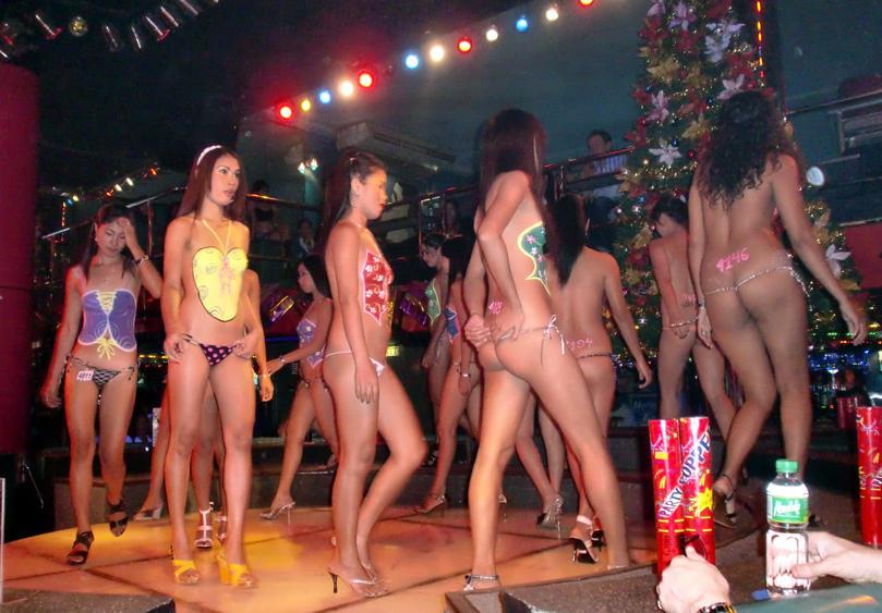 タイの歓楽街に行ってきたんだが・・夜遊び事情がヤバすぎwwwwwwww・12枚目