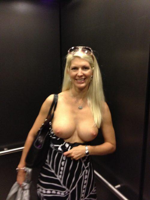 【エロ画像】エレベーターに乗り込むときの恐怖がこちら・・・・13枚目