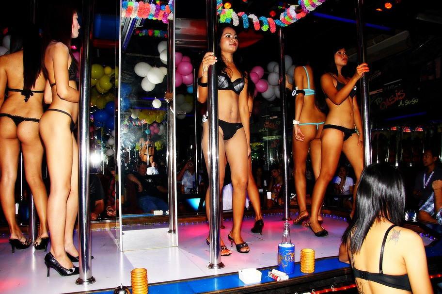 タイの歓楽街に行ってきたんだが・・夜遊び事情がヤバすぎwwwwwwww・14枚目