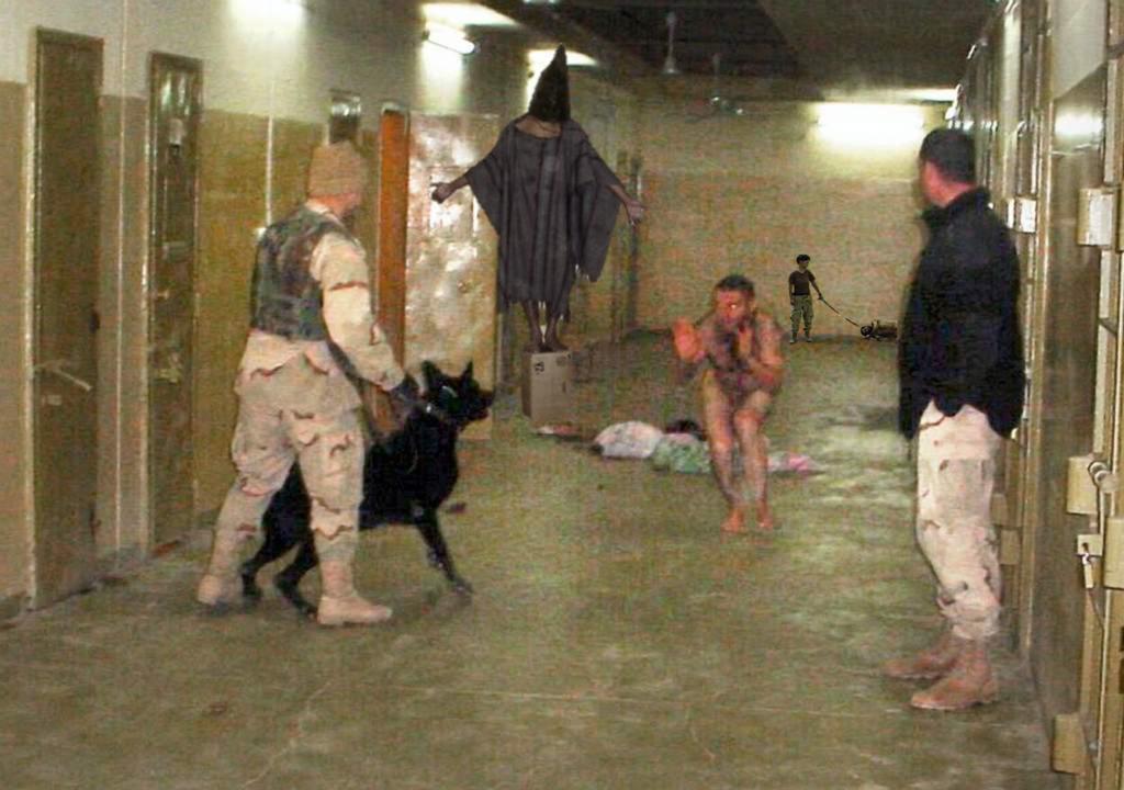 【※超閲覧注意】刑務所で行われた虐待事件、地獄杉・・・・(画像あり)・15枚目