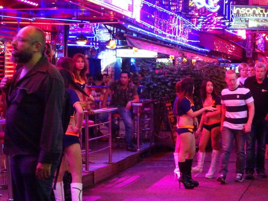 タイの歓楽街に行ってきたんだが・・夜遊び事情がヤバすぎwwwwwwww・15枚目