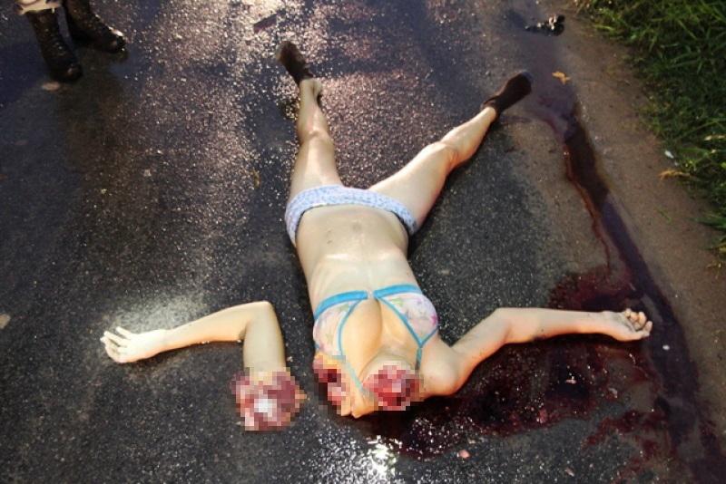 【超閲覧注意】レイプ被害にあった女性の遺体が酷すぎる。・17枚目