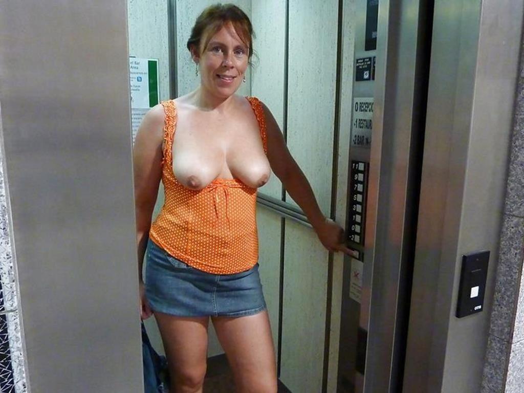 【エロ画像】エレベーターに乗り込むときの恐怖がこちら・・・・18枚目