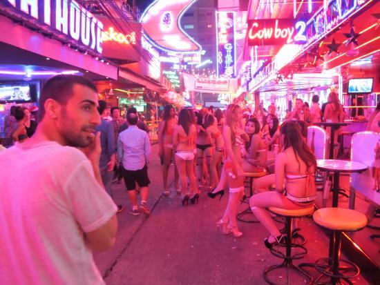 タイの歓楽街に行ってきたんだが・・夜遊び事情がヤバすぎwwwwwwww・19枚目