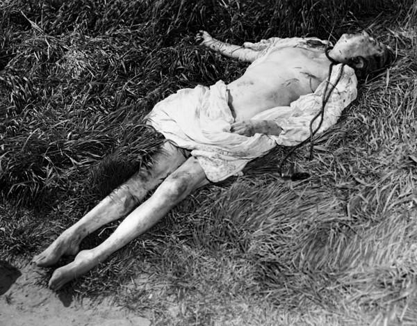 【超閲覧注意】レイプ被害にあった女性の遺体が酷すぎる。・25枚目