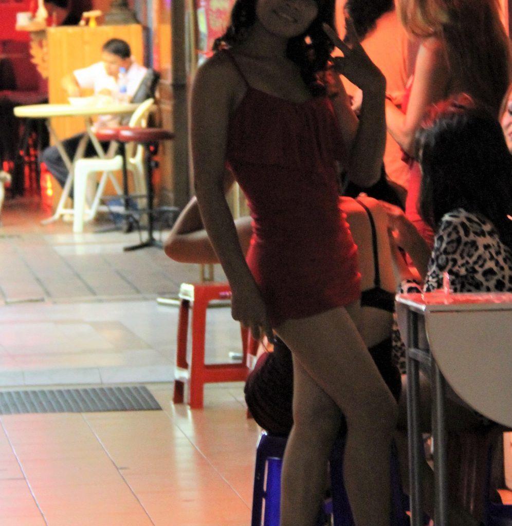 タイの歓楽街に行ってきたんだが・・夜遊び事情がヤバすぎwwwwwwww・27枚目