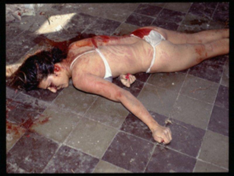 【超閲覧注意】レイプ被害にあった女性の遺体が酷すぎる。・6枚目