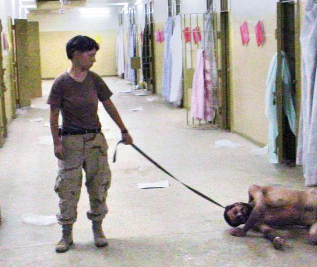 【※超閲覧注意】刑務所で行われた虐待事件、地獄杉・・・・(画像あり)・8枚目