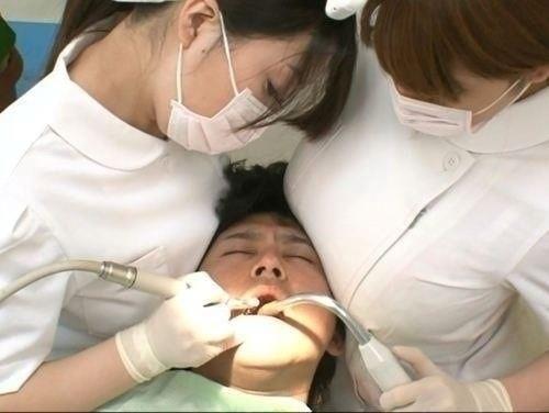 歯医者でおっぱい当ててくるシチュを期待しているヤツwwwwwwwwwwww(※画像あり※)・16枚目