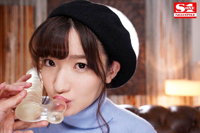 【※必見】「筧ジュン」とかいう新人AV女優さん、処女作で天然おっぱいを揉まれまくるwwwwww・7枚目