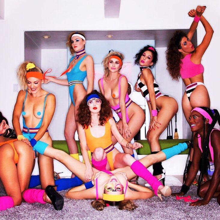ロサンゼルスの風俗店「KinkyRabbit Club」ぐぅ~めちゃシコなんだがwwww・14枚目