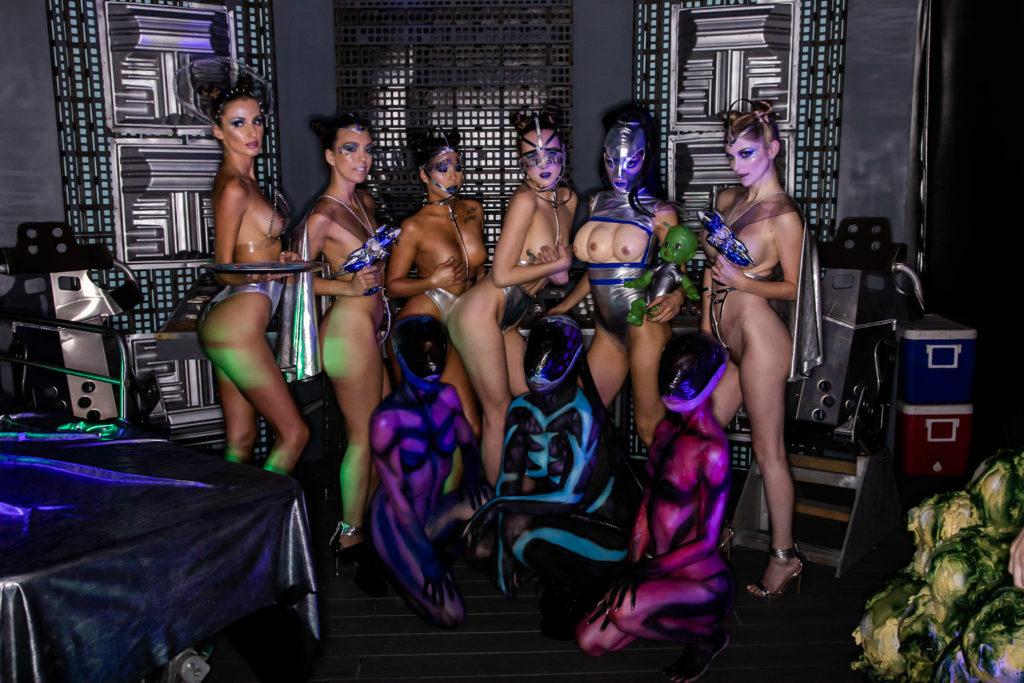 ロサンゼルスの風俗店「KinkyRabbit Club」ぐぅ~めちゃシコなんだがwwww・17枚目