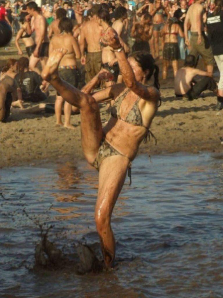 """""""ウッドストックフェスティバル""""とかいうフェスが裸祭りだった件wwwwwww・20枚目"""