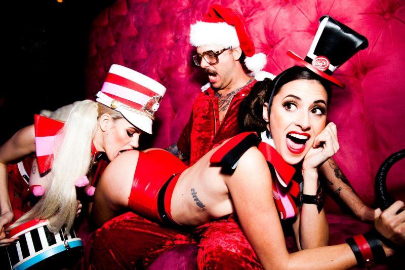 ロサンゼルスの風俗店「KinkyRabbit Club」ぐぅ~めちゃシコなんだがwwww・25枚目