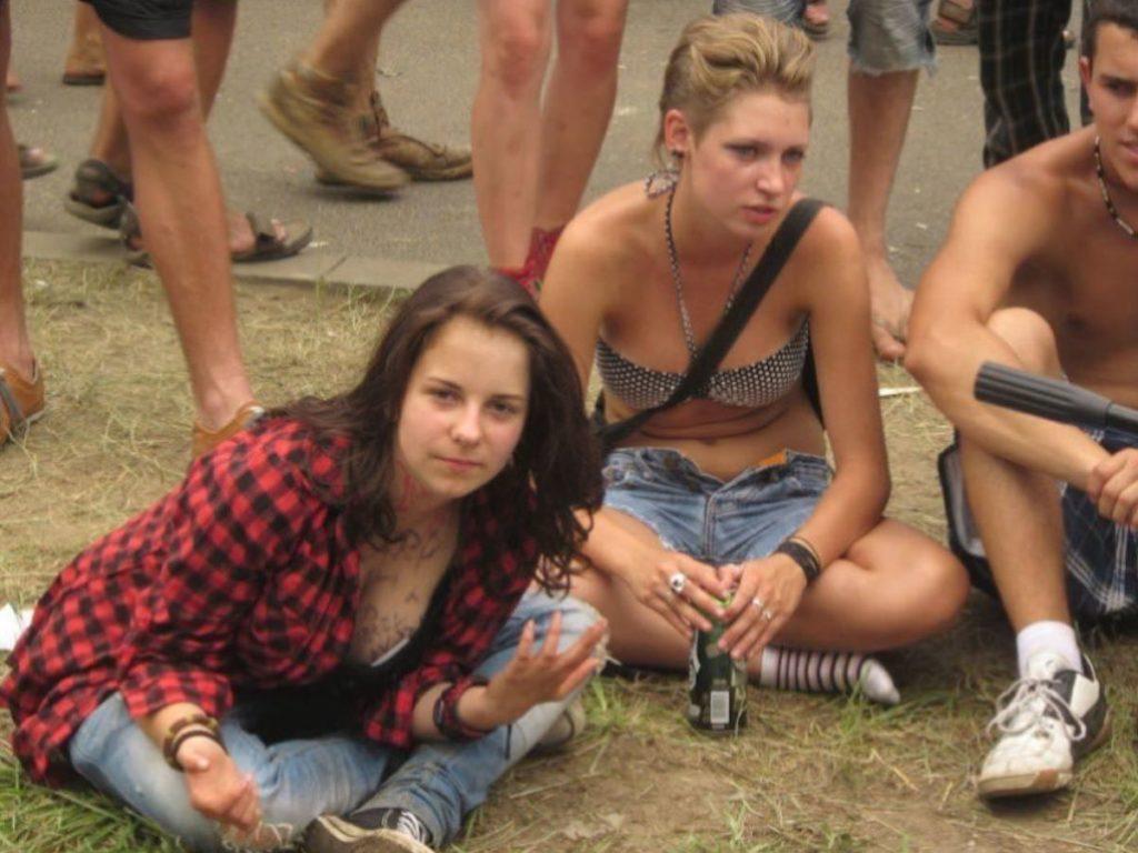 """""""ウッドストックフェスティバル""""とかいうフェスが裸祭りだった件wwwwwww・26枚目"""