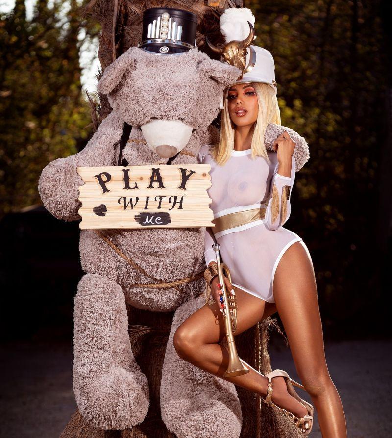 ロサンゼルスの風俗店「KinkyRabbit Club」ぐぅ~めちゃシコなんだがwwww・27枚目