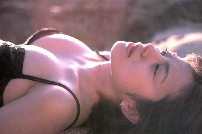 【オナネタ】さとう珠緒の全盛期のフルヌード、有能杉wwwwwwwwwwwwwww(画像あり)・29枚目