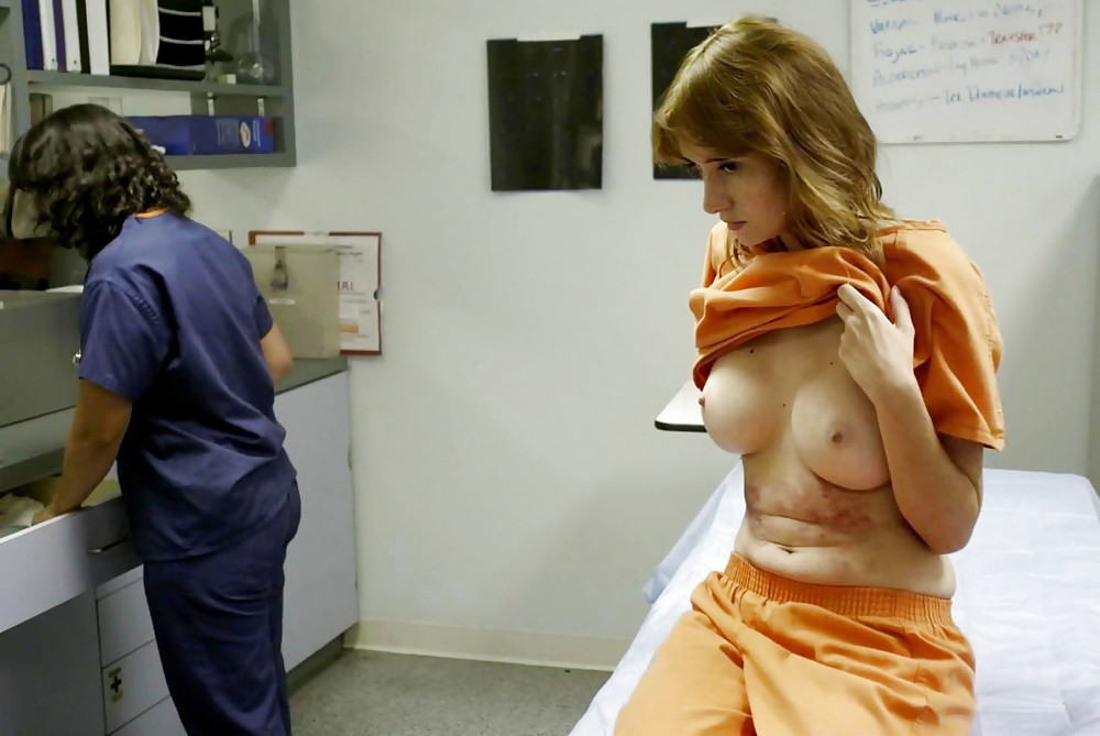 【衝撃】女子刑務所の実態が闇深すぎてヤバイ・・・(※画像あり※)・31枚目