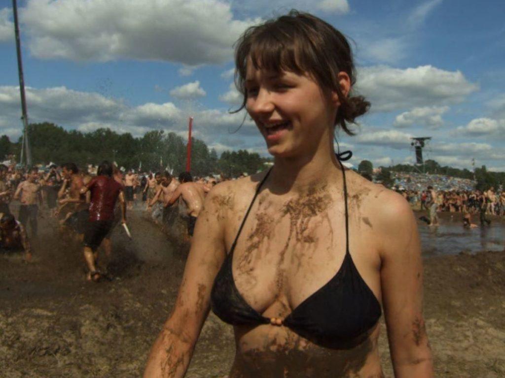 """""""ウッドストックフェスティバル""""とかいうフェスが裸祭りだった件wwwwwww・31枚目"""